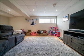 Photo 31: 161 Purple Sage Crescent in Winnipeg: Sage Creek Residential for sale (2K)  : MLS®# 202006702