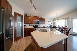 Photo 8: 161 Purple Sage Crescent in Winnipeg: Sage Creek Residential for sale (2K)  : MLS®# 202006702