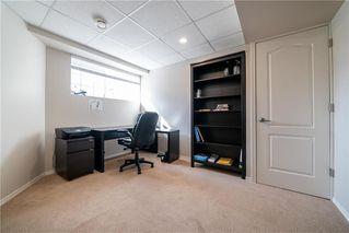 Photo 35: 161 Purple Sage Crescent in Winnipeg: Sage Creek Residential for sale (2K)  : MLS®# 202006702