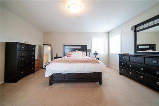 Photo 20: 161 Purple Sage Crescent in Winnipeg: Sage Creek Residential for sale (2K)  : MLS®# 202006702