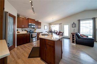 Photo 9: 161 Purple Sage Crescent in Winnipeg: Sage Creek Residential for sale (2K)  : MLS®# 202006702