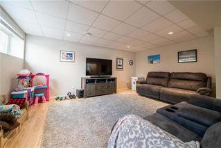Photo 30: 161 Purple Sage Crescent in Winnipeg: Sage Creek Residential for sale (2K)  : MLS®# 202006702