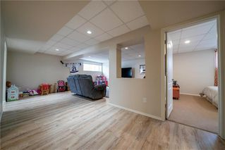 Photo 38: 161 Purple Sage Crescent in Winnipeg: Sage Creek Residential for sale (2K)  : MLS®# 202006702