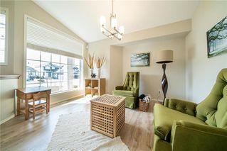 Photo 5: 161 Purple Sage Crescent in Winnipeg: Sage Creek Residential for sale (2K)  : MLS®# 202006702