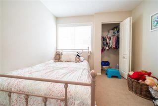 Photo 26: 161 Purple Sage Crescent in Winnipeg: Sage Creek Residential for sale (2K)  : MLS®# 202006702