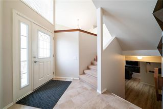 Photo 4: 161 Purple Sage Crescent in Winnipeg: Sage Creek Residential for sale (2K)  : MLS®# 202006702