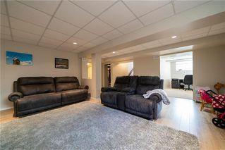 Photo 32: 161 Purple Sage Crescent in Winnipeg: Sage Creek Residential for sale (2K)  : MLS®# 202006702