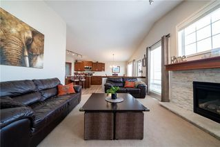 Photo 17: 161 Purple Sage Crescent in Winnipeg: Sage Creek Residential for sale (2K)  : MLS®# 202006702