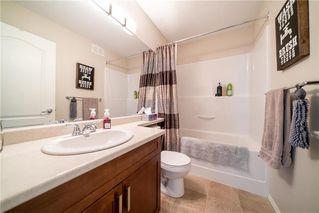 Photo 27: 161 Purple Sage Crescent in Winnipeg: Sage Creek Residential for sale (2K)  : MLS®# 202006702