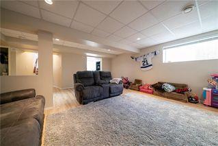 Photo 33: 161 Purple Sage Crescent in Winnipeg: Sage Creek Residential for sale (2K)  : MLS®# 202006702