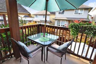 Photo 19: 40 2381 ARGUE Street in Port Coquitlam: Citadel PQ Townhouse for sale : MLS®# R2454029