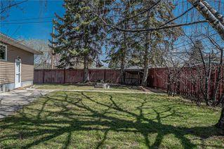 Photo 22: 611 75 Avenue SW in Calgary: Kingsland Detached for sale : MLS®# C4296092