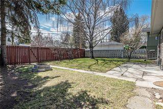 Photo 24: 611 75 Avenue SW in Calgary: Kingsland Detached for sale : MLS®# C4296092