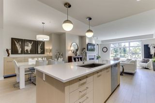 "Photo 5: 113 4977 SPRINGS Boulevard in Delta: Tsawwassen North Condo for sale in ""TSAWWASSEN SPRINGS"" (Tsawwassen)  : MLS®# R2459172"