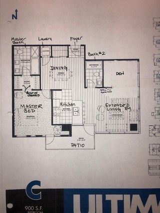 Photo 42: 1901 10238 103 Street in Edmonton: Zone 12 Condo for sale : MLS®# E4200836