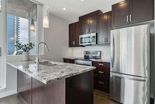 Photo 5: 1901 10238 103 Street in Edmonton: Zone 12 Condo for sale : MLS®# E4200836