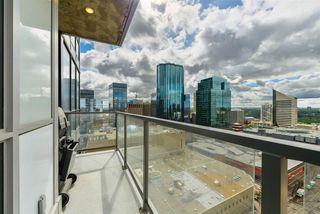 Photo 29: 1901 10238 103 Street in Edmonton: Zone 12 Condo for sale : MLS®# E4200836