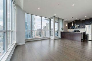 Photo 3: 1901 10238 103 Street in Edmonton: Zone 12 Condo for sale : MLS®# E4200836