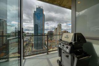 Photo 27: 1901 10238 103 Street in Edmonton: Zone 12 Condo for sale : MLS®# E4200836