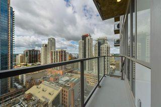 Photo 28: 1901 10238 103 Street in Edmonton: Zone 12 Condo for sale : MLS®# E4200836