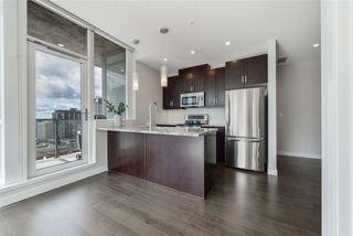 Photo 4: 1901 10238 103 Street in Edmonton: Zone 12 Condo for sale : MLS®# E4200836