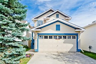 Photo 1: 203 CORAL SPRINGS Circle NE in Calgary: Coral Springs Detached for sale : MLS®# C4301307