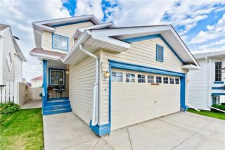 Photo 2: 203 CORAL SPRINGS Circle NE in Calgary: Coral Springs Detached for sale : MLS®# C4301307