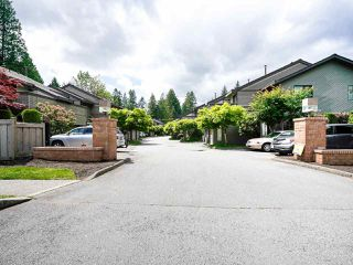 """Photo 3: 4713 GLENWOOD Avenue in North Vancouver: Canyon Heights NV Townhouse for sale in """"Montroyal Village"""" : MLS®# R2464484"""