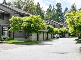 "Main Photo: 4713 GLENWOOD Avenue in North Vancouver: Canyon Heights NV Townhouse for sale in ""Montroyal Village"" : MLS®# R2464484"