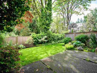 """Photo 33: 4713 GLENWOOD Avenue in North Vancouver: Canyon Heights NV Townhouse for sale in """"Montroyal Village"""" : MLS®# R2464484"""