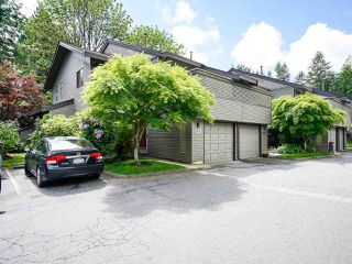 """Photo 2: 4713 GLENWOOD Avenue in North Vancouver: Canyon Heights NV Townhouse for sale in """"Montroyal Village"""" : MLS®# R2464484"""