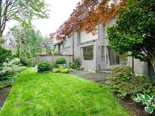 """Photo 30: 4713 GLENWOOD Avenue in North Vancouver: Canyon Heights NV Townhouse for sale in """"Montroyal Village"""" : MLS®# R2464484"""