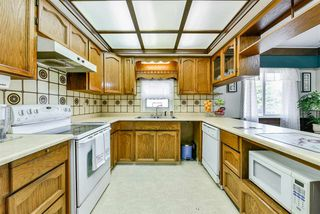 Photo 12: 14250 GROSVENOR Road in Surrey: Bolivar Heights House for sale (North Surrey)  : MLS®# R2478236