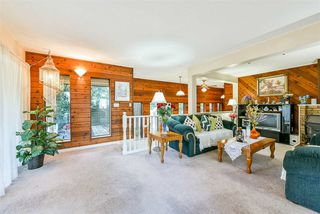 Photo 4: 14250 GROSVENOR Road in Surrey: Bolivar Heights House for sale (North Surrey)  : MLS®# R2478236