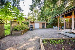 Photo 28: 14250 GROSVENOR Road in Surrey: Bolivar Heights House for sale (North Surrey)  : MLS®# R2478236