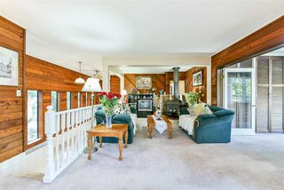 Photo 3: 14250 GROSVENOR Road in Surrey: Bolivar Heights House for sale (North Surrey)  : MLS®# R2478236
