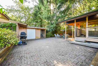 Photo 29: 14250 GROSVENOR Road in Surrey: Bolivar Heights House for sale (North Surrey)  : MLS®# R2478236