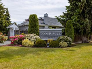 Photo 25: 22 2560 Wilcox Terr in Central Saanich: CS Tanner Row/Townhouse for sale : MLS®# 843974
