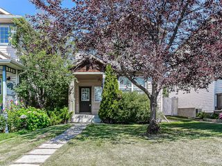 Main Photo: 411 Coventry Road NE in Calgary: Coventry Hills Detached for sale : MLS®# A1017964