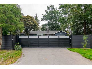 Photo 4: 1566 184 Street in Surrey: Hazelmere House for sale (South Surrey White Rock)  : MLS®# R2499303