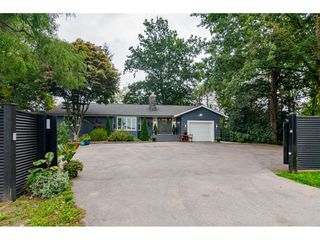 Photo 2: 1566 184 Street in Surrey: Hazelmere House for sale (South Surrey White Rock)  : MLS®# R2499303