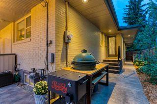Photo 46: 14214 RAVINE Drive in Edmonton: Zone 21 House for sale : MLS®# E4214669