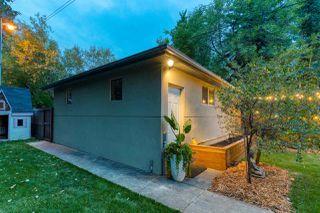 Photo 48: 14214 RAVINE Drive in Edmonton: Zone 21 House for sale : MLS®# E4214669