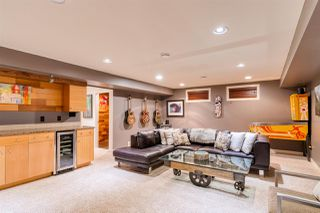 Photo 42: 14214 RAVINE Drive in Edmonton: Zone 21 House for sale : MLS®# E4214669