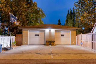 Photo 49: 14214 RAVINE Drive in Edmonton: Zone 21 House for sale : MLS®# E4214669