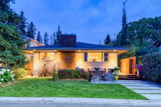 Photo 1: 14214 RAVINE Drive in Edmonton: Zone 21 House for sale : MLS®# E4214669