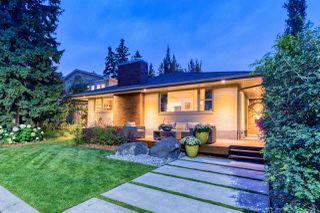 Photo 2: 14214 RAVINE Drive in Edmonton: Zone 21 House for sale : MLS®# E4214669