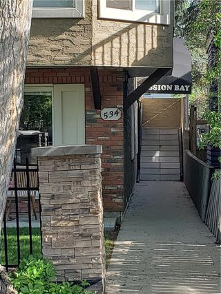 Photo 2: 303 534 22 Avenue SW in Calgary: Cliff Bungalow Apartment for sale : MLS®# A1043028