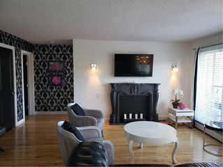 Photo 3: 303 534 22 Avenue SW in Calgary: Cliff Bungalow Apartment for sale : MLS®# A1043028