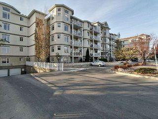 Main Photo: 309 12111 51 Avenue in Edmonton: Zone 15 Condo for sale : MLS®# E4219249